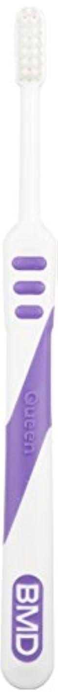 フレア必需品サロンBeeBrand Dr.BEE 歯ブラシ クイーン95 ふつう