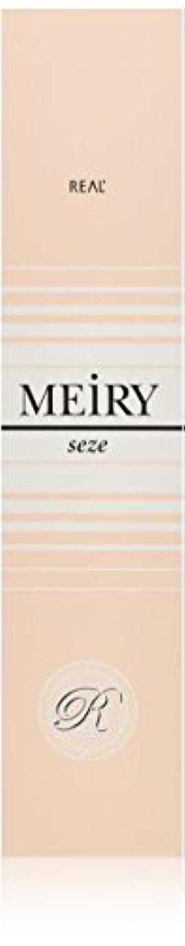 偽善者魔法潜在的なメイリー セゼ(MEiRY seze) ヘアカラー 1剤 90g 7WB
