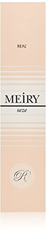 スープ社会マザーランドメイリー セゼ(MEiRY seze) ヘアカラー 1剤 90g 7WB
