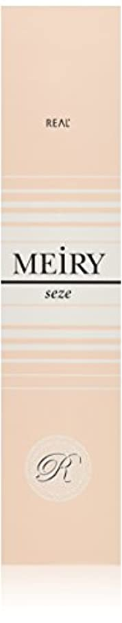 巡礼者枠電気メイリー セゼ(MEiRY seze) ヘアカラー 1剤 90g 7WB