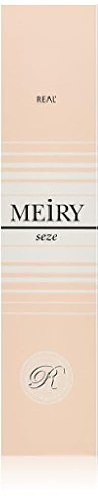ホイットニー教育気候の山メイリー セゼ(MEiRY seze) ヘアカラー 1剤 90g 7WB