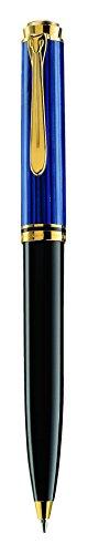 ペリカン ボールペン 油性 ブルー縞 K600 正規輸入品