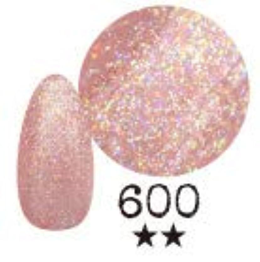 国産ポリッシュジェル アミーチ 4g #1 (600)