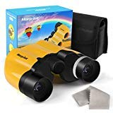 Morpilot 8X21 Folding Small Compact Binoculars ,Great for Adults Kids Clear Bird Watching Wildlife Hiking Camping Travelling Outdoor Sports Games and Concerts