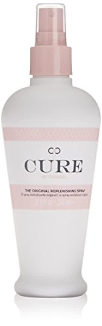 豊富な偽物拒絶CURE BY CHIARA spray 250 ml
