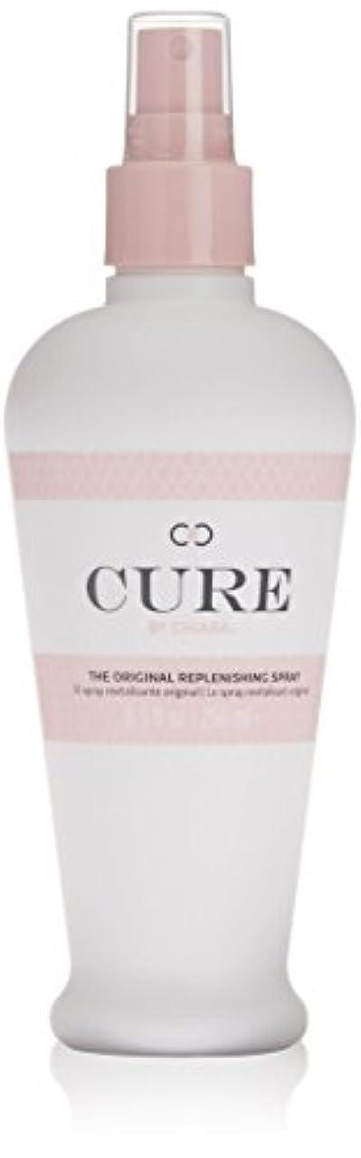 影響力のある肩をすくめる科学CURE BY CHIARA spray 250 ml