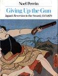 Giving Up the Gun