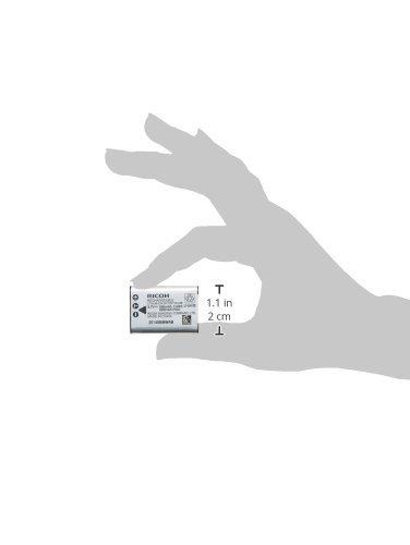 『PENTAX 充電式リチウムイオンバッテリー D-LI78 39740』の2枚目の画像