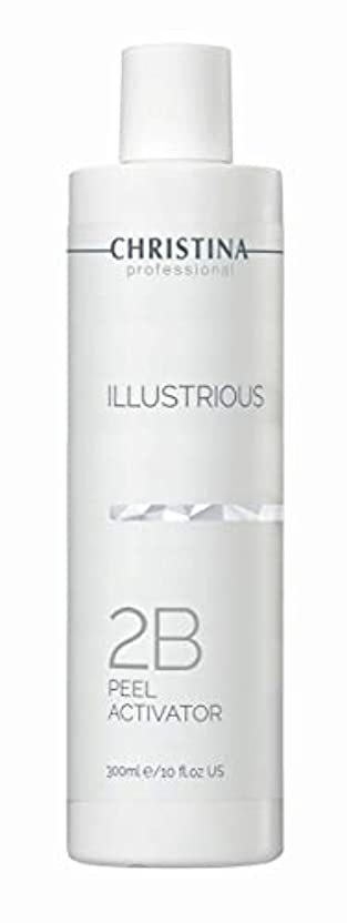 専門アンソロジー実質的にChristina Illustrious Peel Activator 300ml (Step 2b)