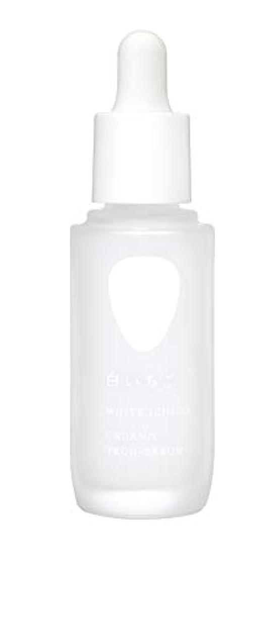 フレッシュボイド極貧WHITE ICHIGO(ホワイトイチゴ) オーガニック テック-セラム 30g