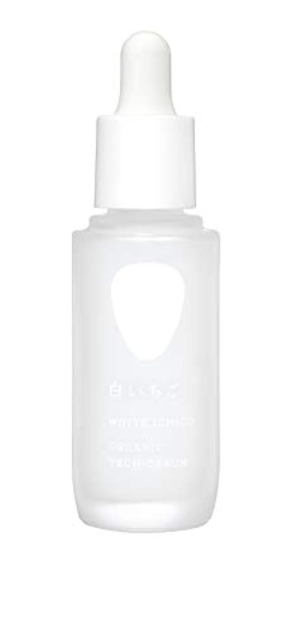 WHITE ICHIGO(ホワイトイチゴ) オーガニック テック-セラム 30g