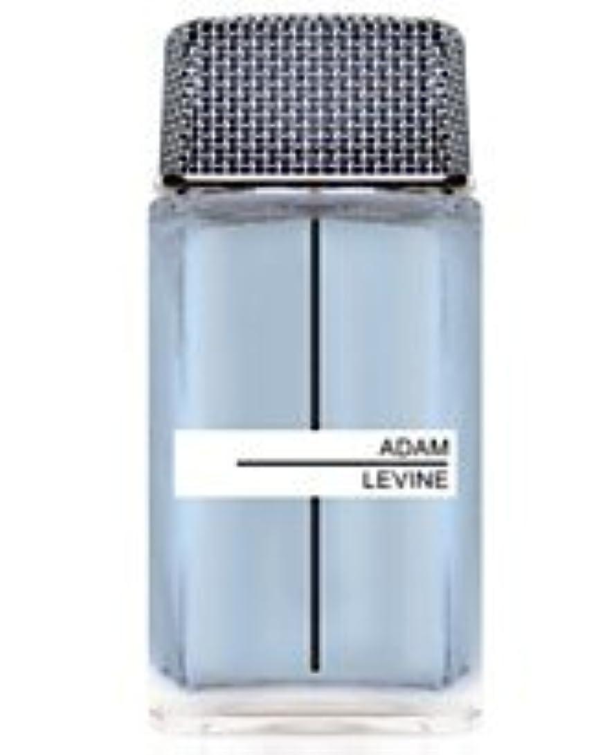 名誉歴史元気Adam Levine (アダム レヴィーン) 3.4 oz (100ml) EDT Spray for Men