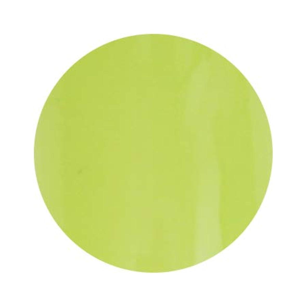 ゴージャス三番ラベLUCU GEL ルクジェル カラー GRS03 ペリドット 3.5g