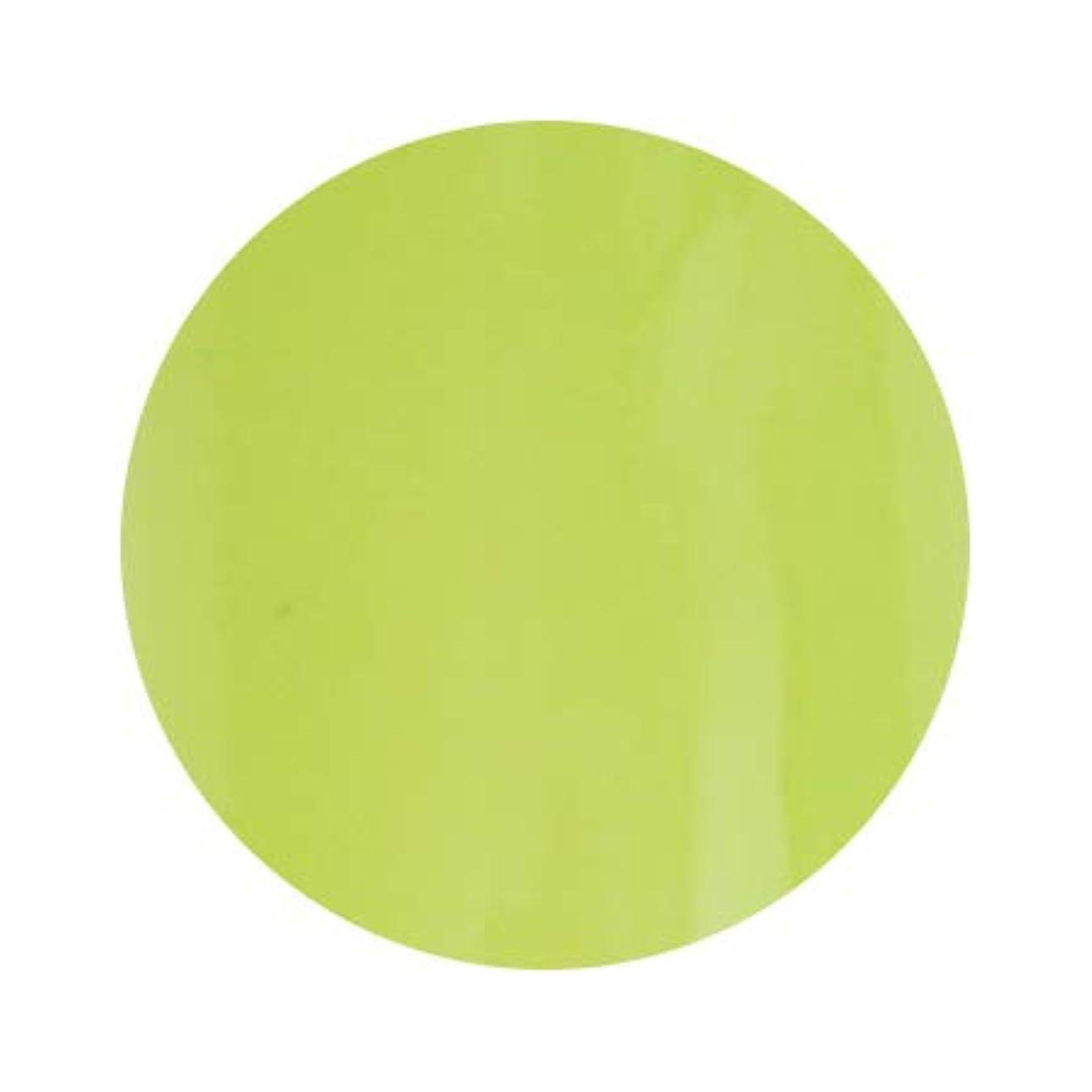 視線なめるスタックLUCU GEL ルクジェル カラー GRS03 ペリドット 3.5g