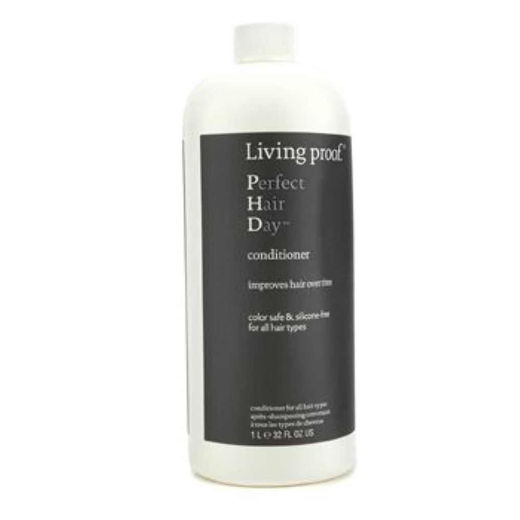 ハンマーアイザック静かに[Living Proof] Perfect Hair Day (PHD) Conditioner (For All Hair Types) 1000ml/32oz