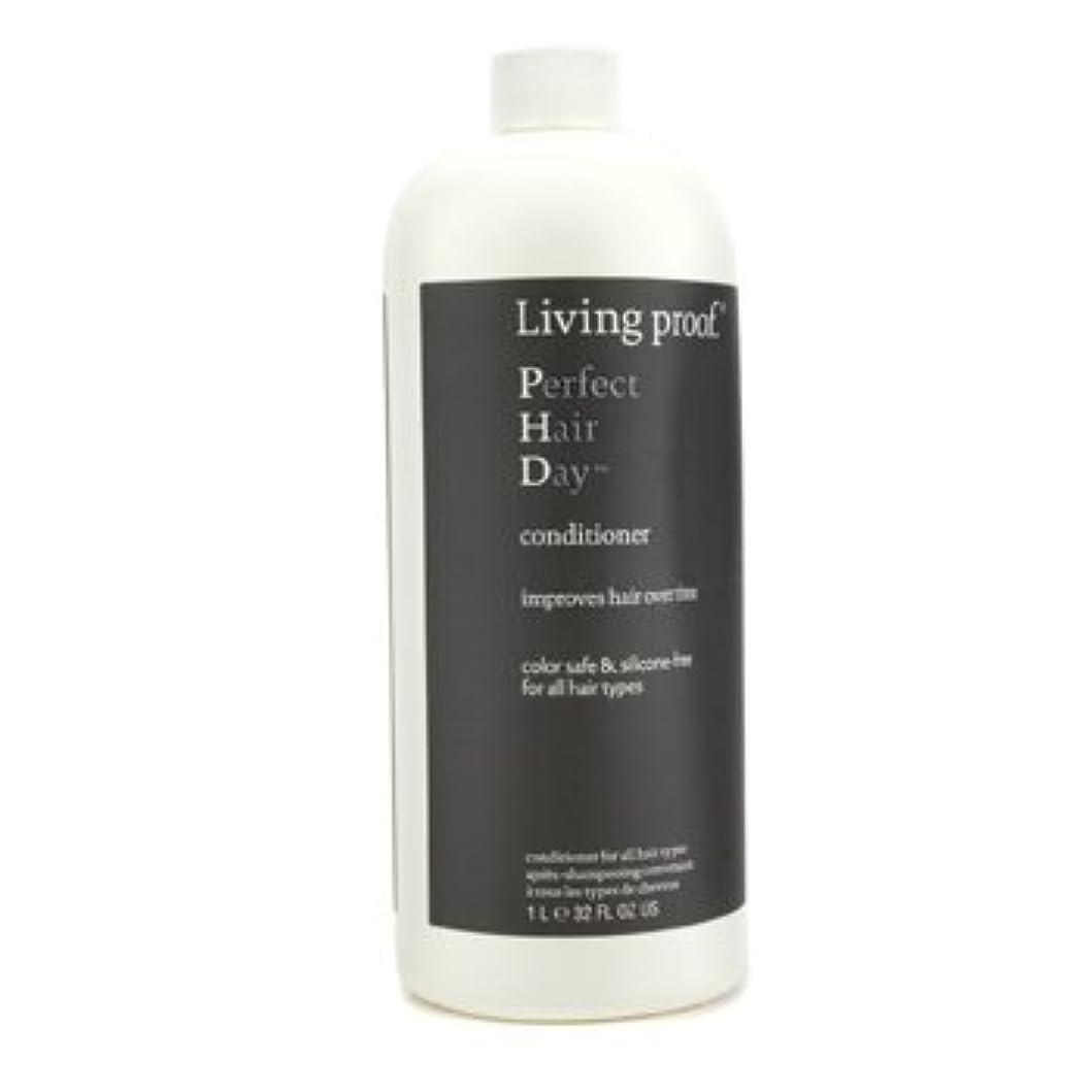 必須ペデスタル透けて見える[Living Proof] Perfect Hair Day (PHD) Conditioner (For All Hair Types) 1000ml/32oz