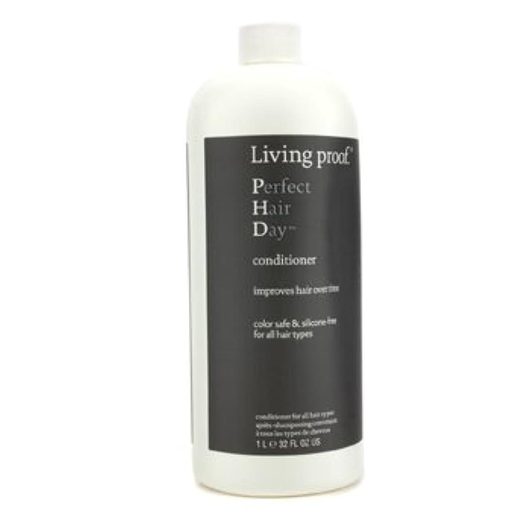 煙更新マインド[Living Proof] Perfect Hair Day (PHD) Conditioner (For All Hair Types) 1000ml/32oz