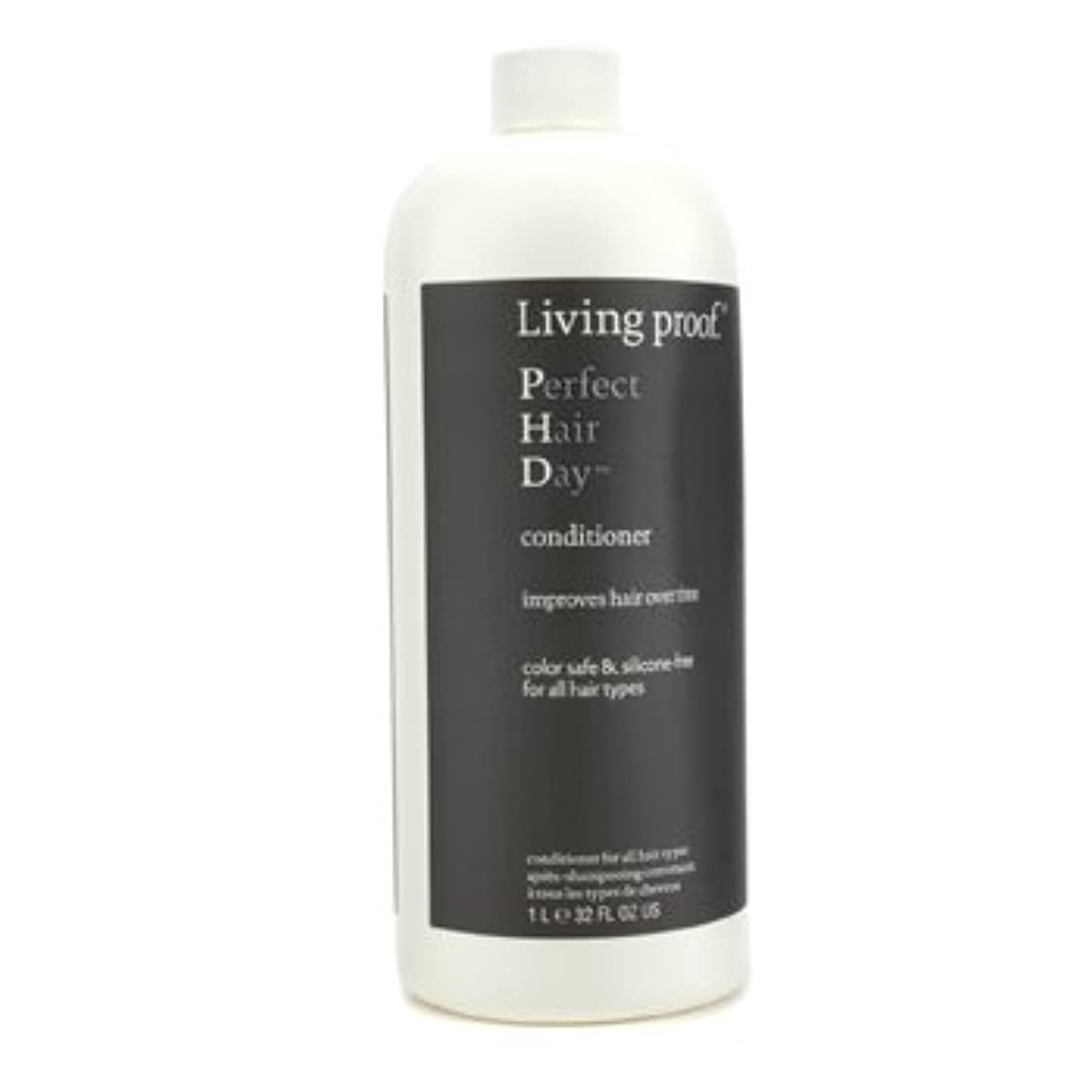 粗いハムジェームズダイソン[Living Proof] Perfect Hair Day (PHD) Conditioner (For All Hair Types) 1000ml/32oz