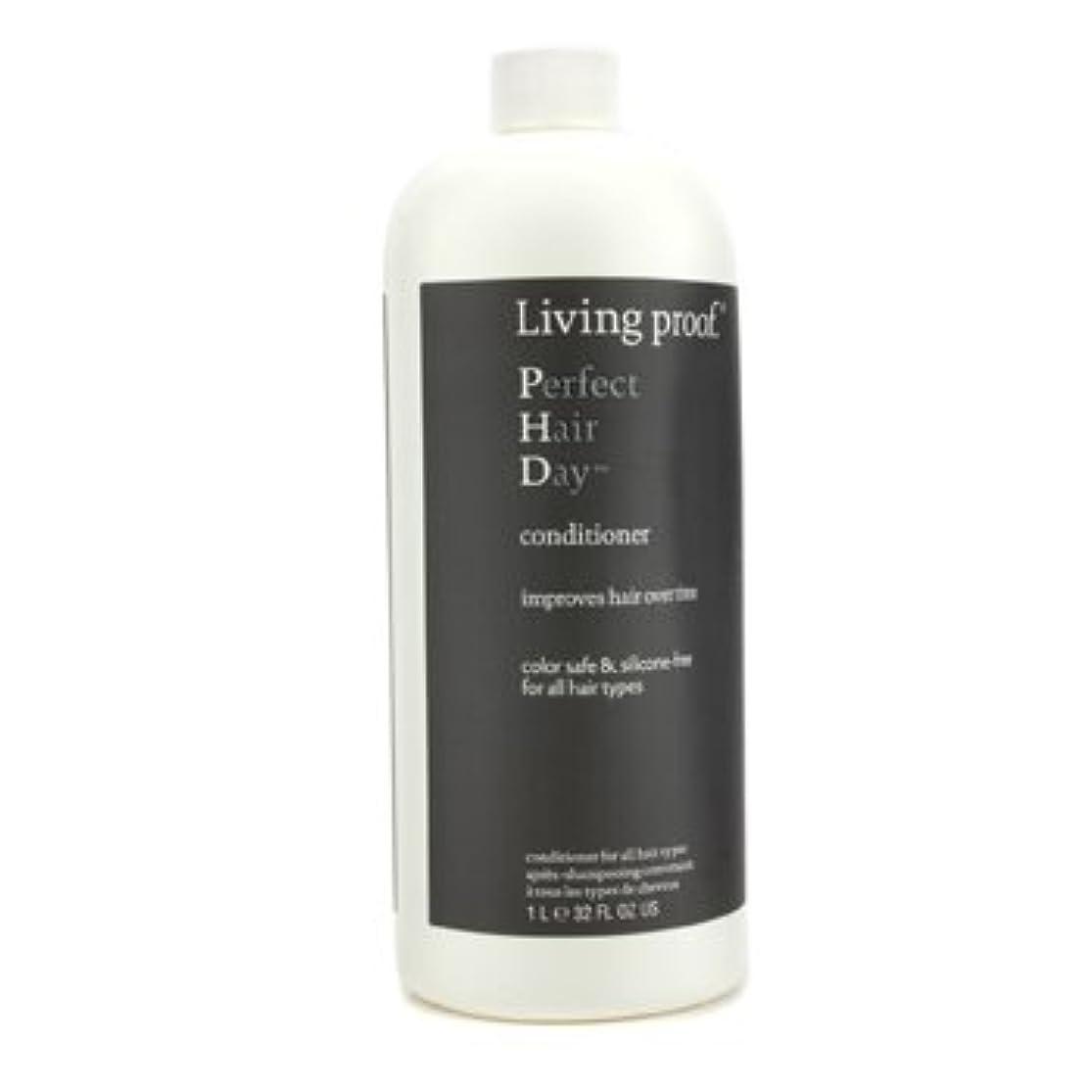 くそー農業誇張する[Living Proof] Perfect Hair Day (PHD) Conditioner (For All Hair Types) 1000ml/32oz