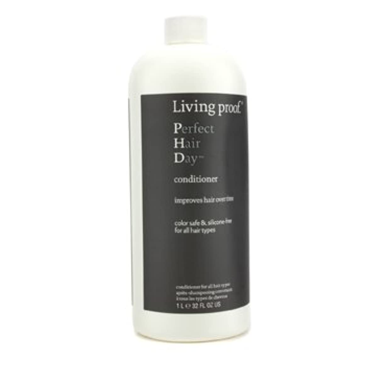 [Living Proof] Perfect Hair Day (PHD) Conditioner (For All Hair Types) 1000ml/32oz