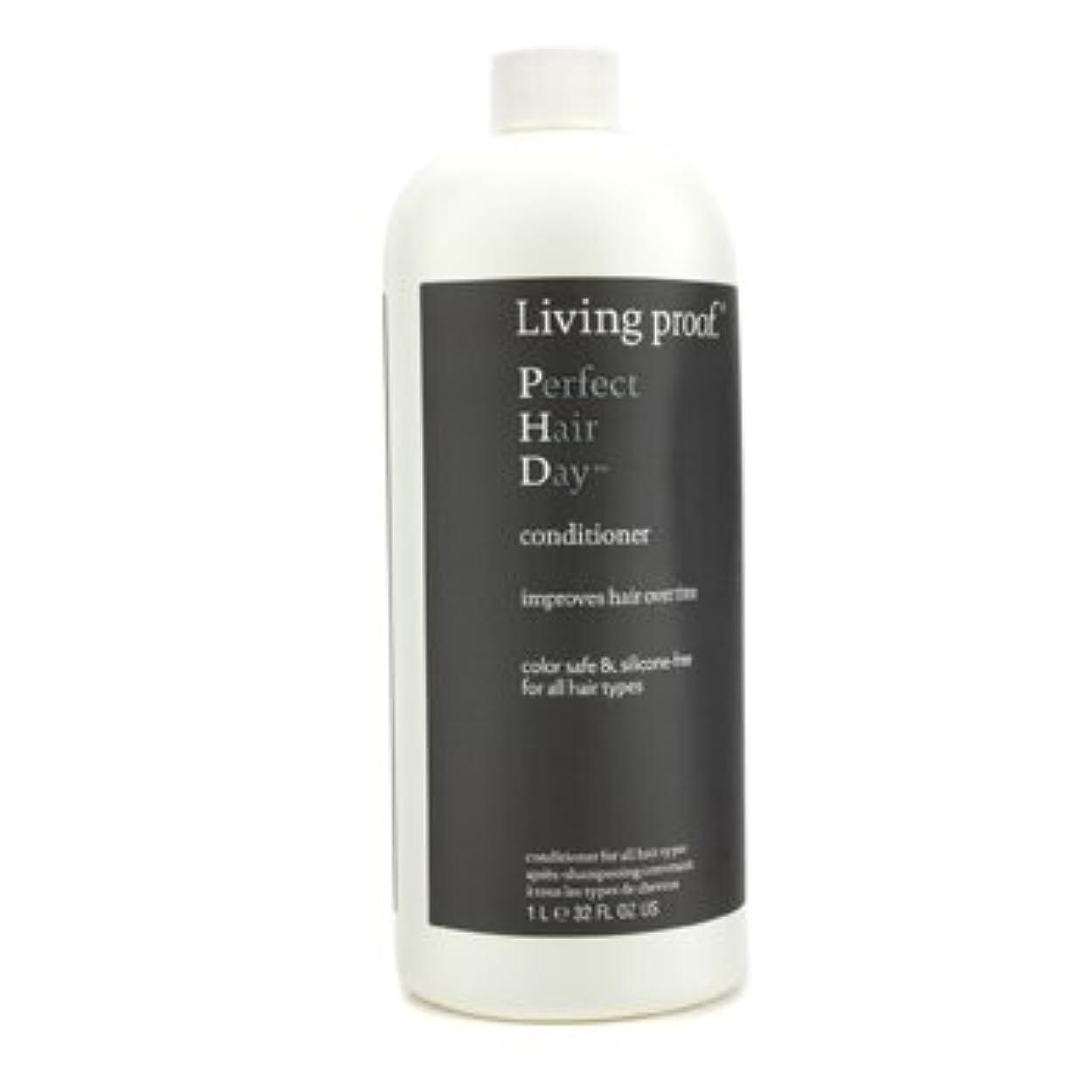 以下アリ自伝[Living Proof] Perfect Hair Day (PHD) Conditioner (For All Hair Types) 1000ml/32oz