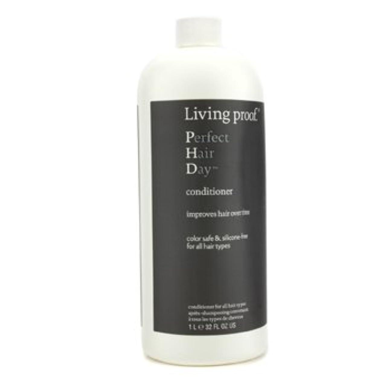 原子炉カウント雪だるまを作る[Living Proof] Perfect Hair Day (PHD) Conditioner (For All Hair Types) 1000ml/32oz
