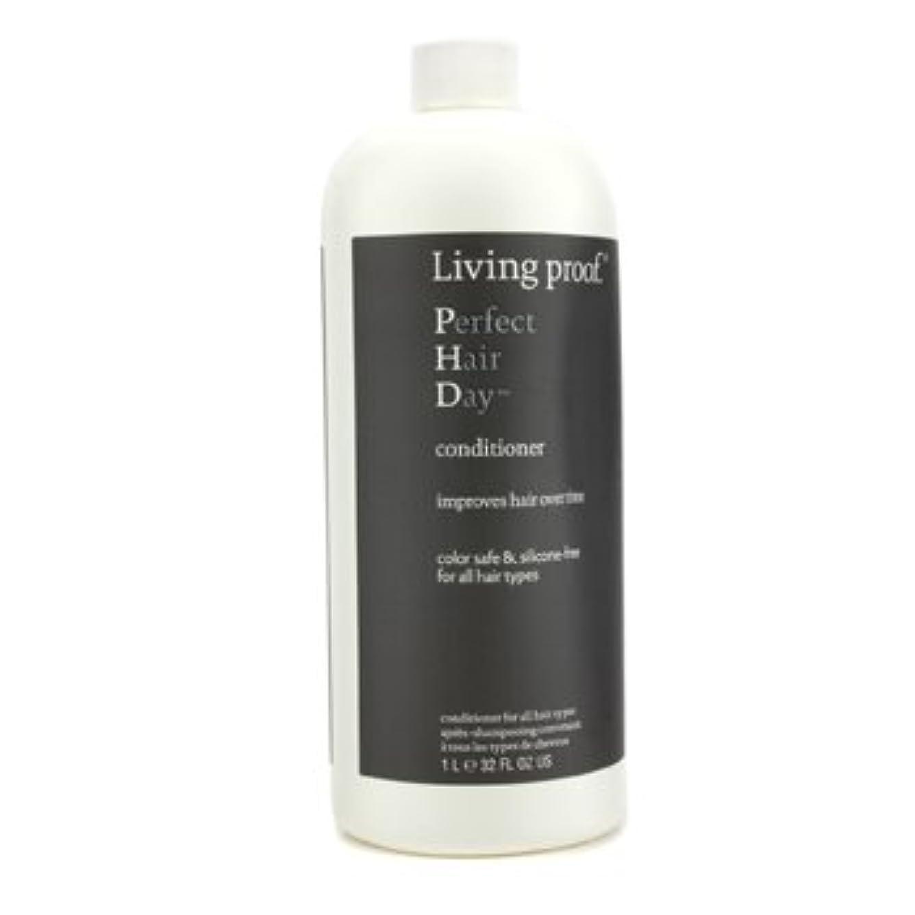 センブランス因子クランシー[Living Proof] Perfect Hair Day (PHD) Conditioner (For All Hair Types) 1000ml/32oz