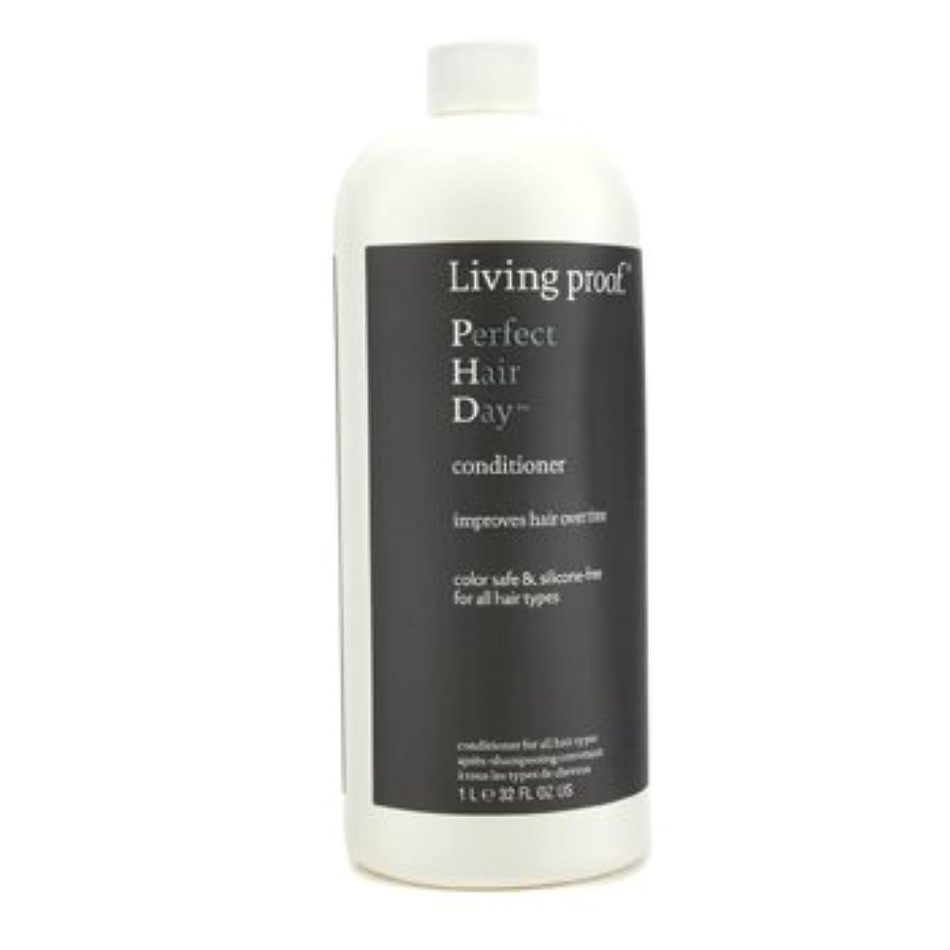 かき混ぜる焦がす染料[Living Proof] Perfect Hair Day (PHD) Conditioner (For All Hair Types) 1000ml/32oz