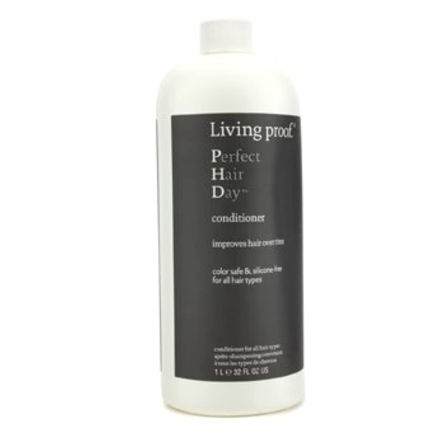 セイはさておき勇敢な彼らは[Living Proof] Perfect Hair Day (PHD) Conditioner (For All Hair Types) 1000ml/32oz