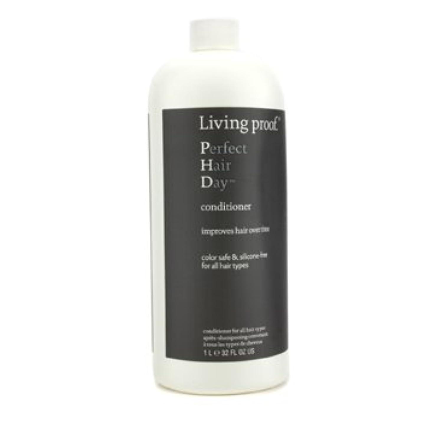 人カメ侵略[Living Proof] Perfect Hair Day (PHD) Conditioner (For All Hair Types) 1000ml/32oz