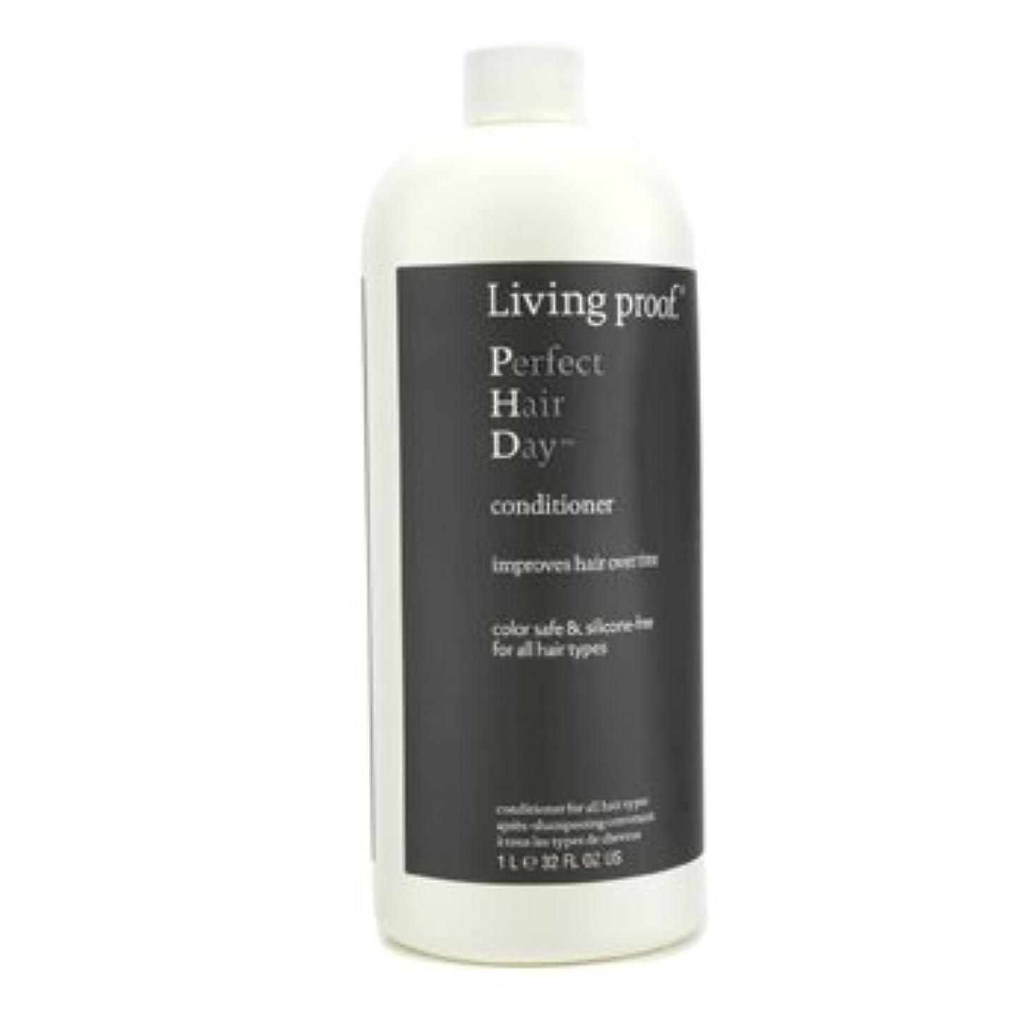 の間で課税キー[Living Proof] Perfect Hair Day (PHD) Conditioner (For All Hair Types) 1000ml/32oz