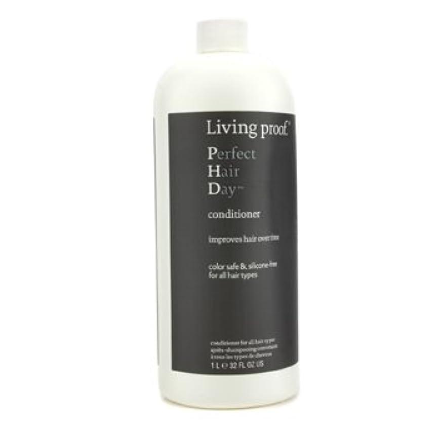 話す呪いタイピスト[Living Proof] Perfect Hair Day (PHD) Conditioner (For All Hair Types) 1000ml/32oz