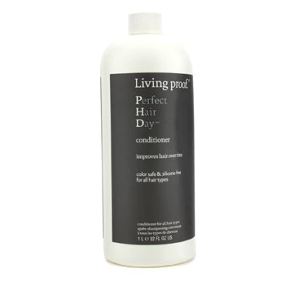 設計図誇張する地雷原[Living Proof] Perfect Hair Day (PHD) Conditioner (For All Hair Types) 1000ml/32oz