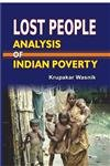 Lost People: Analysis of Indian Poverrty