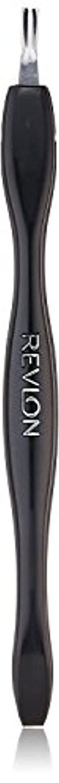 抗議誰の受取人Revlon (レブロン) 甘皮カッター キューティクル トリマー (Model 16610) [並行輸入品]