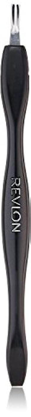 許容非アクティブマージRevlon (レブロン) 甘皮カッター キューティクル トリマー (Model 16610) [並行輸入品]