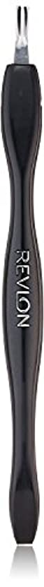 ワイプアサート掃除Revlon (レブロン) 甘皮カッター キューティクル トリマー (Model 16610) [並行輸入品]