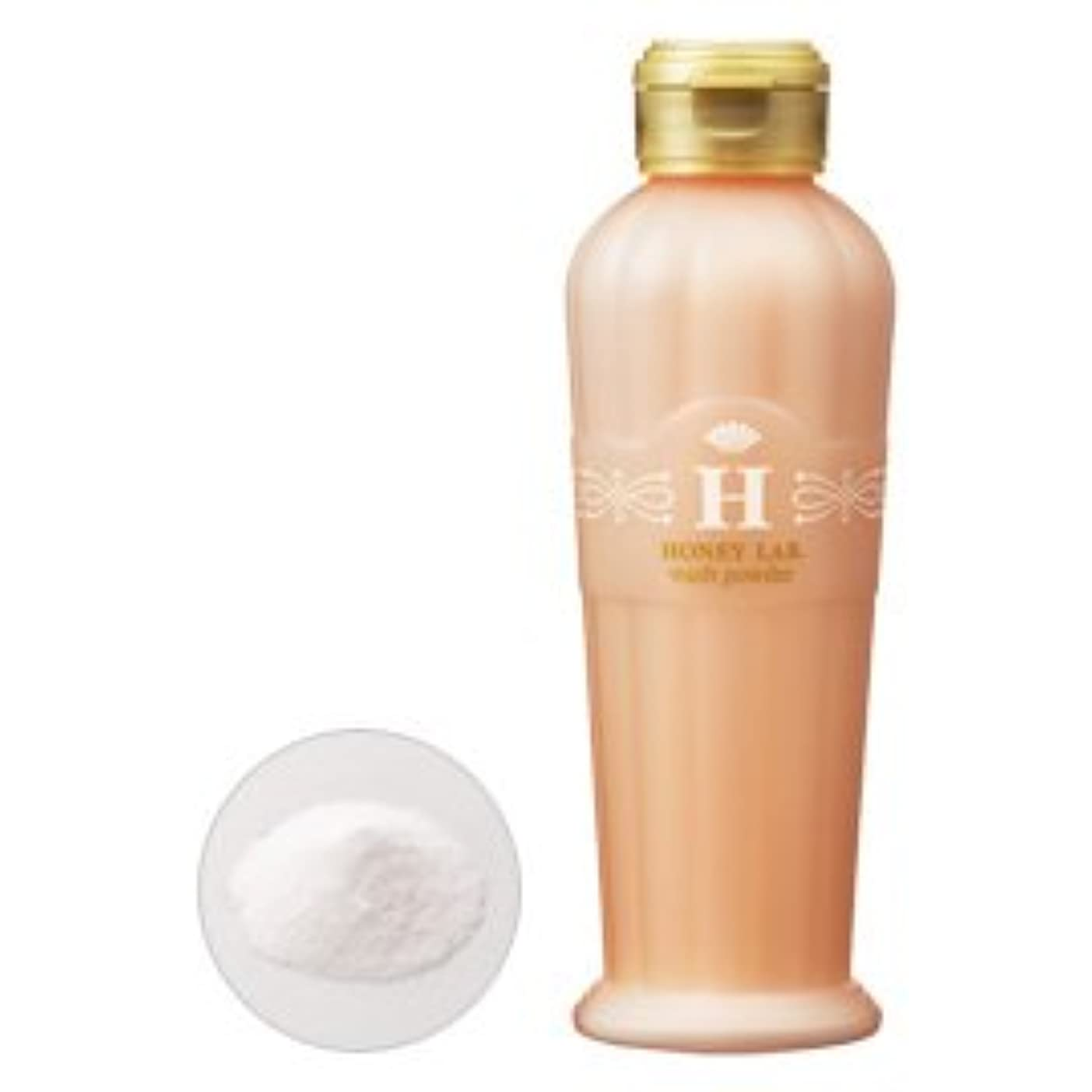 穴テクスチャーサイトラインハニーラボ 洗顔パウダー 粉末状洗顔料 60g/Honey lab Face Wash Powder <60g>