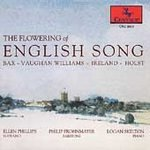 The Flowering of English Song