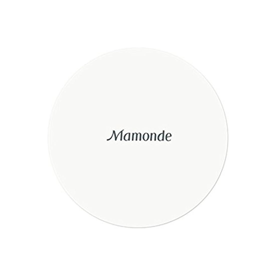 かまど証言服を片付ける[New] Mamonde Cotton Veil Powder 15g/マモンド コットン ベール パウダー 15g [並行輸入品]