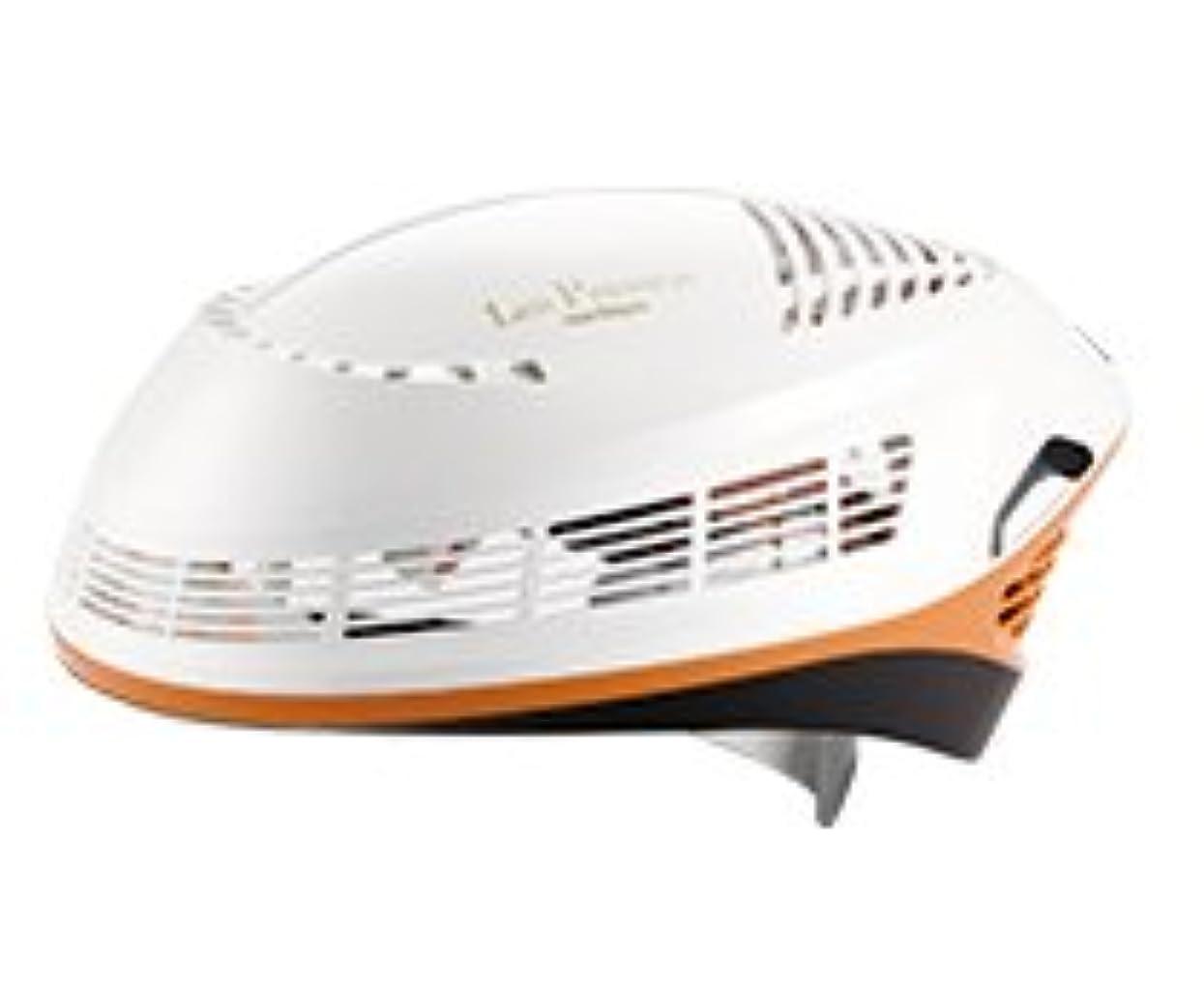 広大な空単調な【頭皮ケア用LED照射機】 へアリプロ LEDプレミアム ヘアケア 美容機器 (パールホワイト)