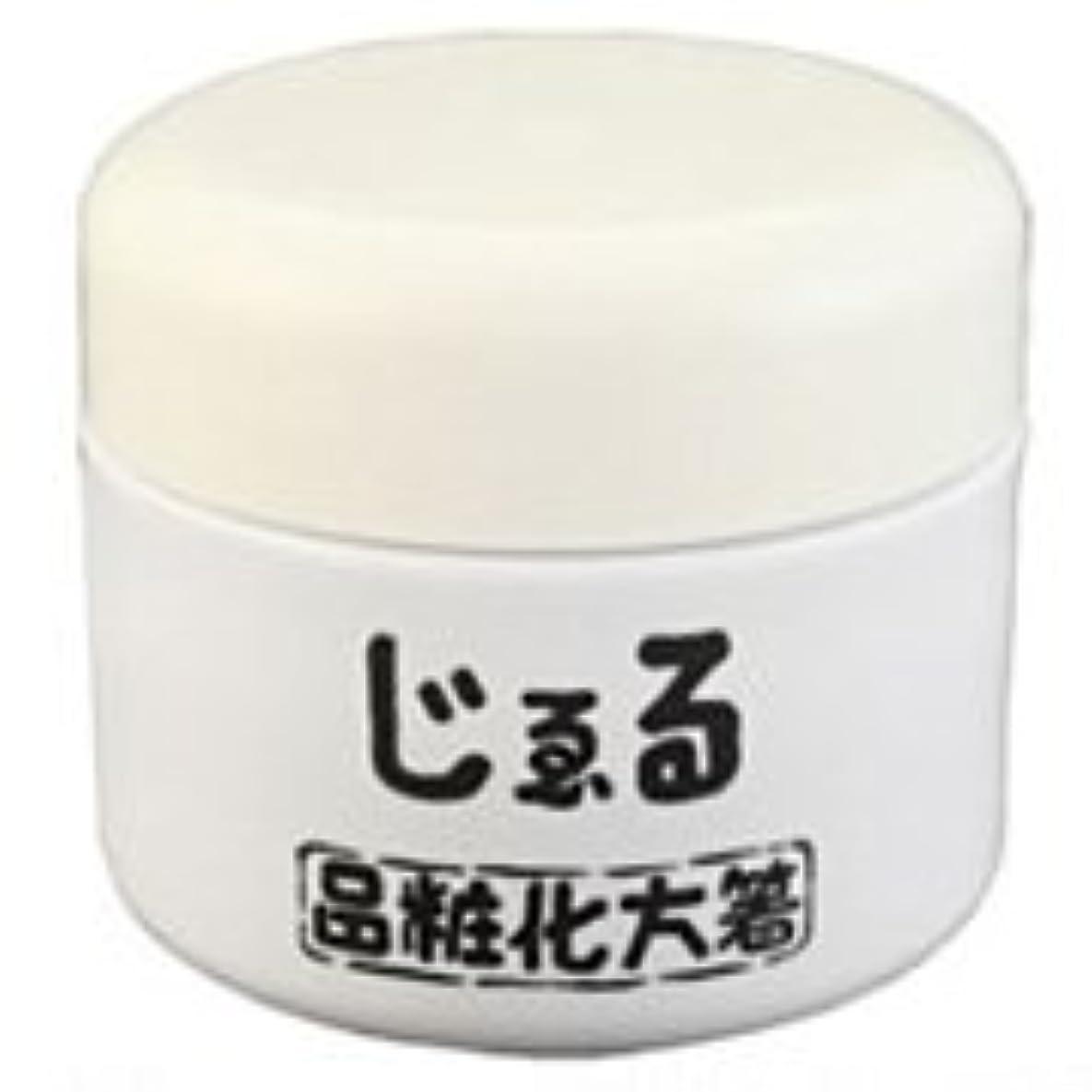 プレーヤー修羅場キャップ[箸方化粧品] じぇる 38g はしかた化粧品