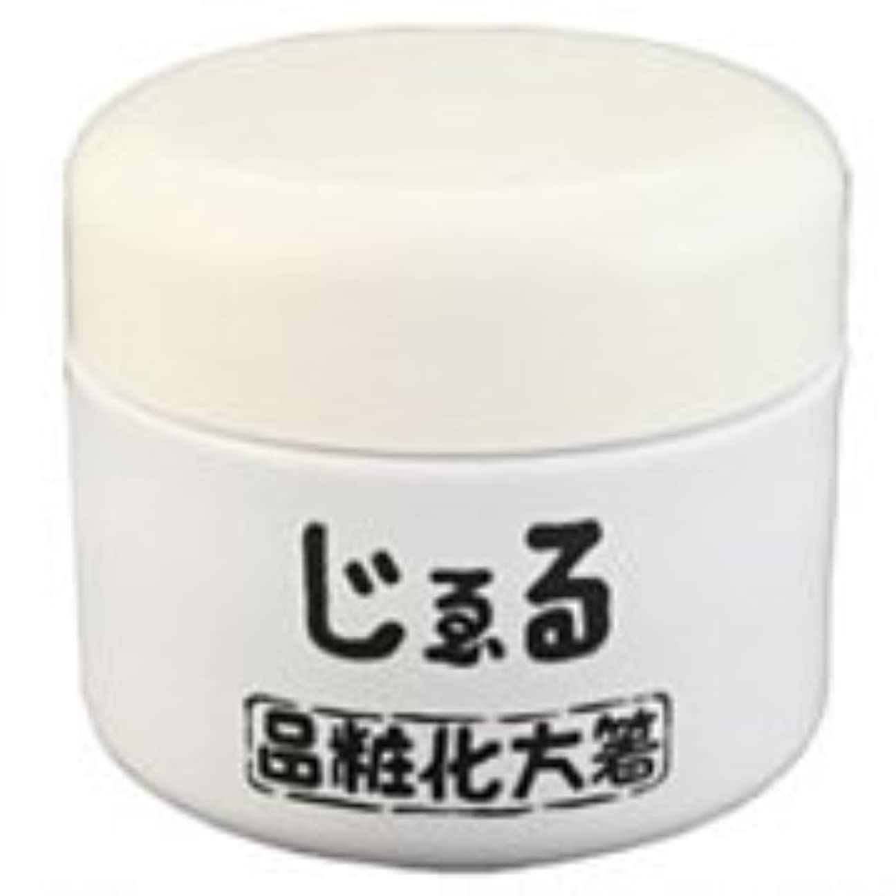 フェッチ常習的マーキー[箸方化粧品] じぇる 38g はしかた化粧品