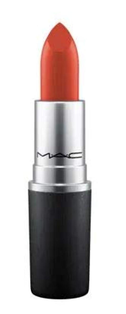 プーノ拒絶揮発性MAC マック MATTE LIPSTICK マット リップスティック MARRAKESH [並行輸入品]