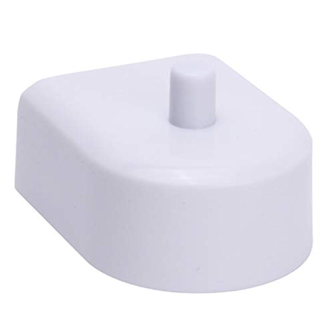 保証オーストラリア人前提Tamkyo 電動歯ブラシ充電器充電クレードル電動歯ブラシヘッドホルダーUSB充電器 OralB D12 D20 D17 D18 D29 D34 Oc18用