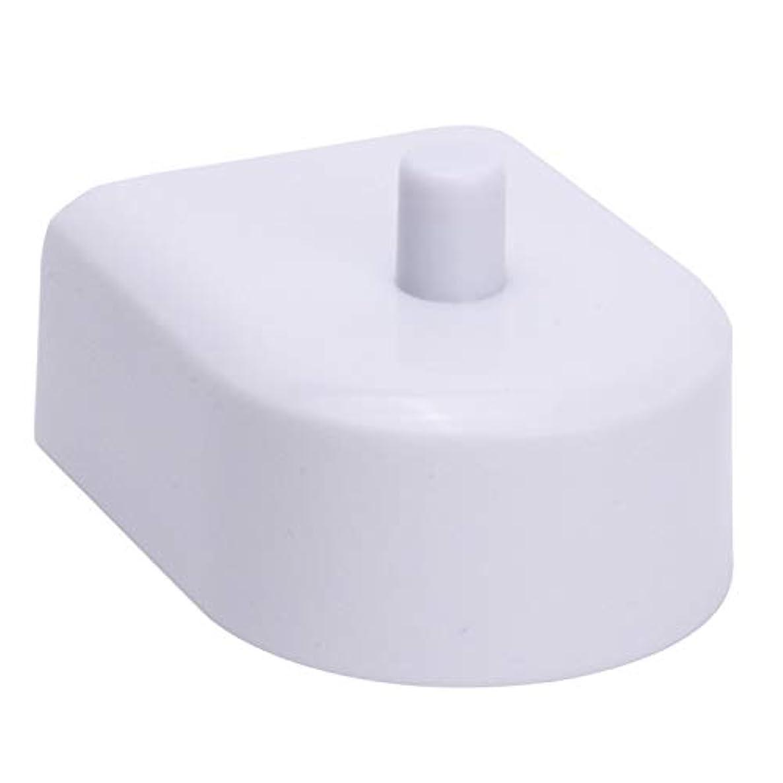 ハンディ耐えられないパスタMoligh doll 電動歯ブラシ充電器充電クレードル電動歯ブラシヘッドホルダーUSB充電器 OralB D12 D20 D17 D18 D29 D34 Oc18用