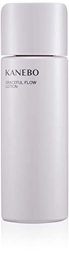 温度フィドルインタフェースKANEBO(カネボウ) カネボウ グレイスフル フロウ ローション 化粧水