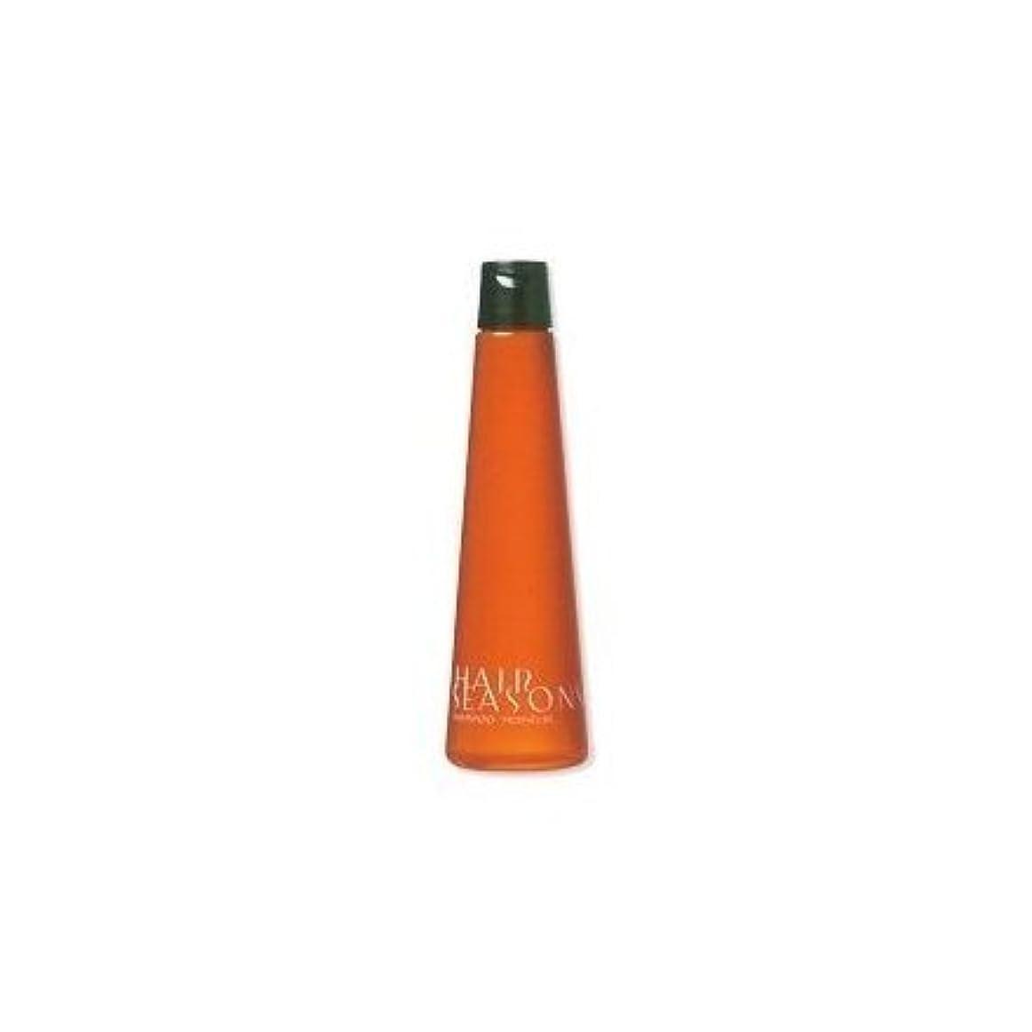 飲料荒らす寛容なデミ ヘアシーズンズ シャンプー モイスチャー 250ml DEMI HAIR SEASONS