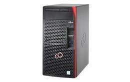 富士通 PRIMERGY TX1310 M3 4GB ディスクレスモデル(Xeon E3-1225v6/タワー)