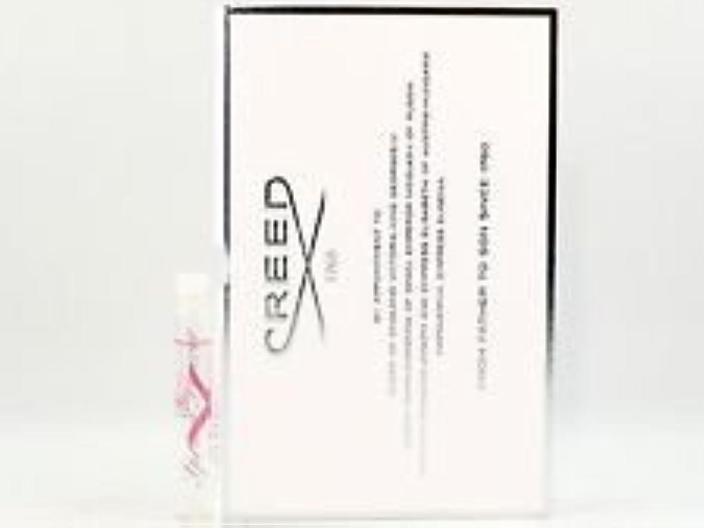 ビーム大気司書Creed Spring Flower (クリード スプリングフラワー) 0.08 oz (2.5ml) サンプル Vial for Women